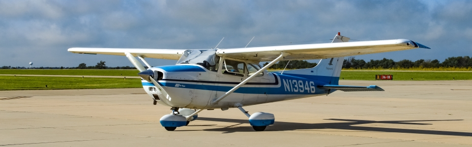 Ken Rogers N13946 1977 C-172 Cessna Skyhawk (1)